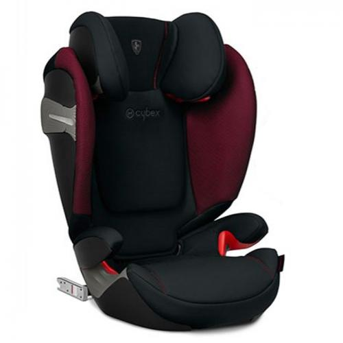 Booster Solution M Fix Isofix