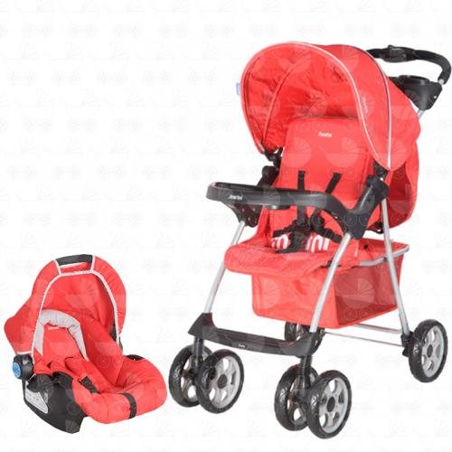Travel System Kei E16
