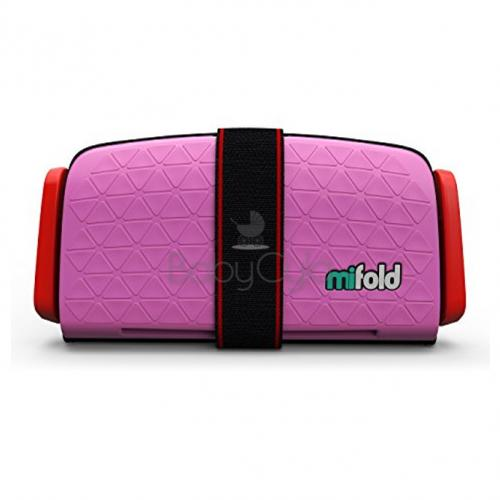 Mifold Booster Car Seat