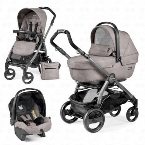 TRIO BOOK 51 XL SPORTIVO
