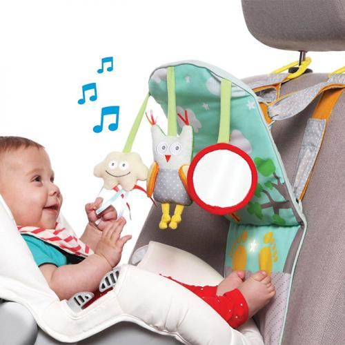Play & Kick Car Toy