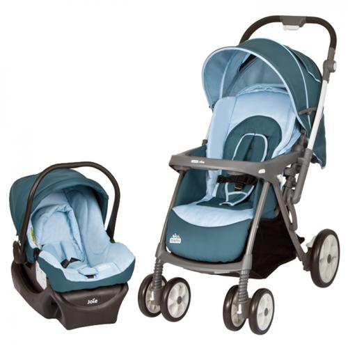 Travel System Extoura
