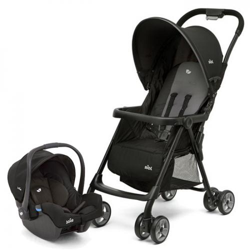 Travel System Juva