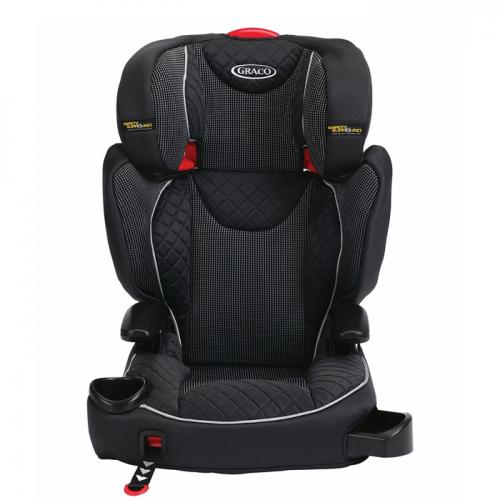 Booster Affix Safety Sourrond (Isofix)