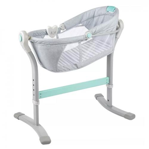 Moisés Cuna SwaddleMe® By Your Bed Sleeper