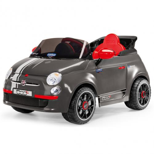 Fiat 500 S Remote Control (Bluetooth)