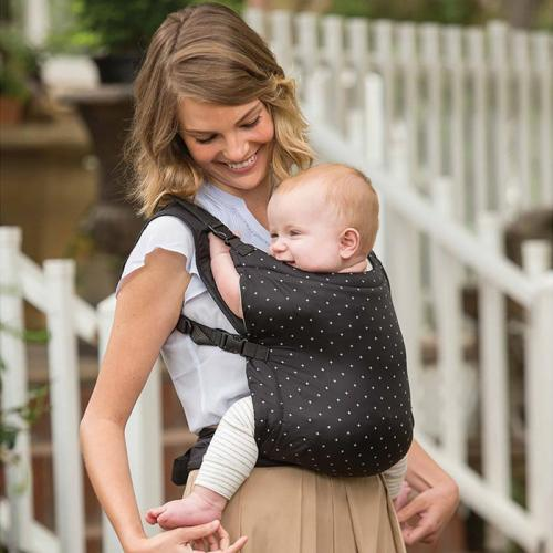 Porta Bebe Zip Travel Carrier